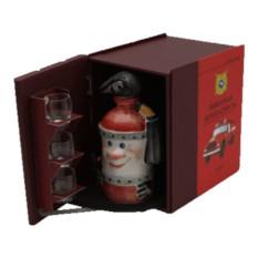 Подарочный набор Мечта пожарного