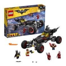 Конструктор Lego MovieБэтмен: Бэтмобиль