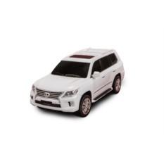 Радиоуправляемая модель автомобиля MZ 1:24 lexus lx570 27054