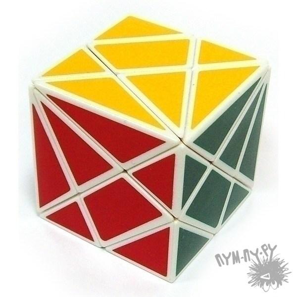 Головоломка Магический куб