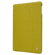 Чехол Jisoncase Smart Case Green для iPad Air 2 / iPad Air