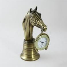 Античные часы Каб Кавалло