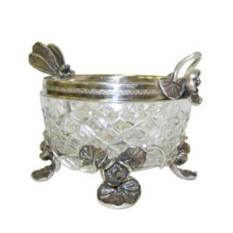 Сервировочная ваза Кувшинка I