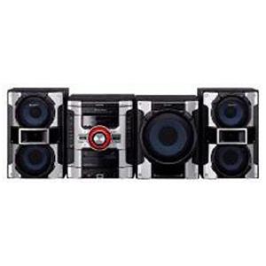 Музыкальный центр Sony MHC-GT44