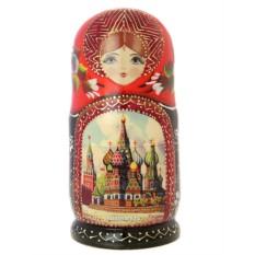 Набор матрешек Москва