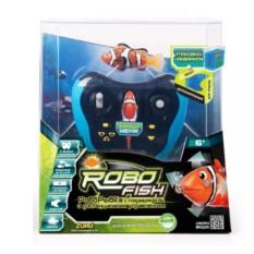 Светодиодная игрушка на радиоуправлении РобоРыбка Robofish