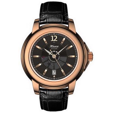 Мужские золотые часы «Престиж»