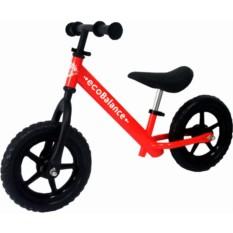 Красный беговел EcoBalance RACE