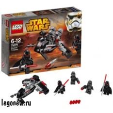 Конструктор Лего Воины Тени (Lego Star Wars)