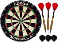 Комплект для игры в дартс NODOR BASIC
