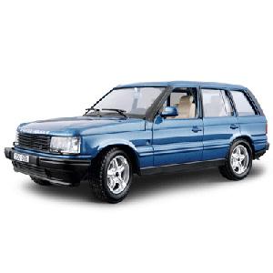 Сборная модель Машина Range Rover  (1994) 1/24