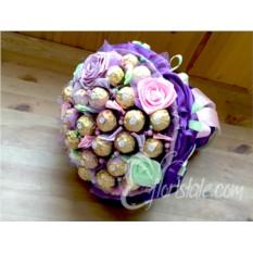 Букет из 31 конфеты Ферреро Роше