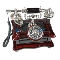 Кнопочный ретро-телефон Мэйсон
