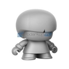 Серебристый USB-Hub Xoopar Boy