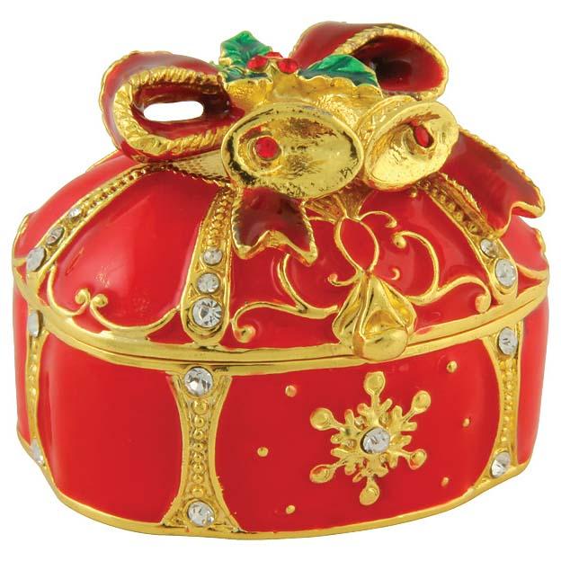 Шкатулка  «Подарок»
