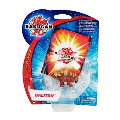 Игрушка Bakugan фигурка Baliton