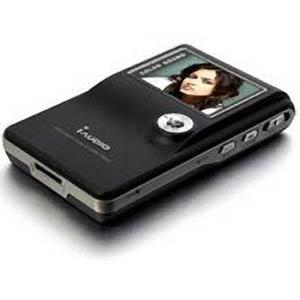 MP3-плеер IAUDIO