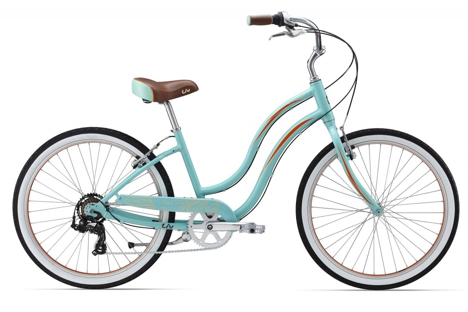 Велосипед Liv/Giant Simple Seven W (2015)