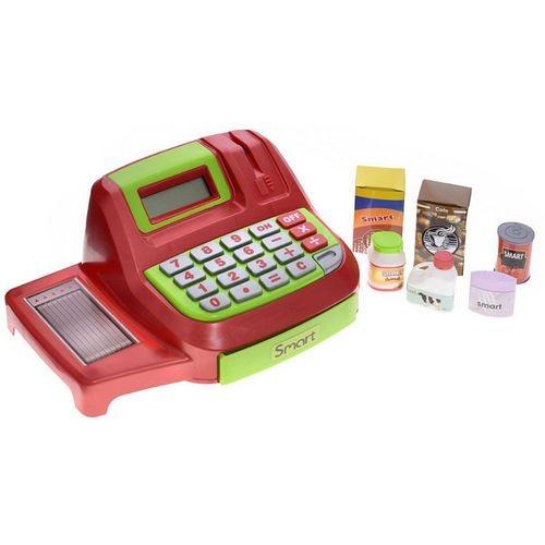 Игровой набор Кассовый аппарат Smart (HTI)