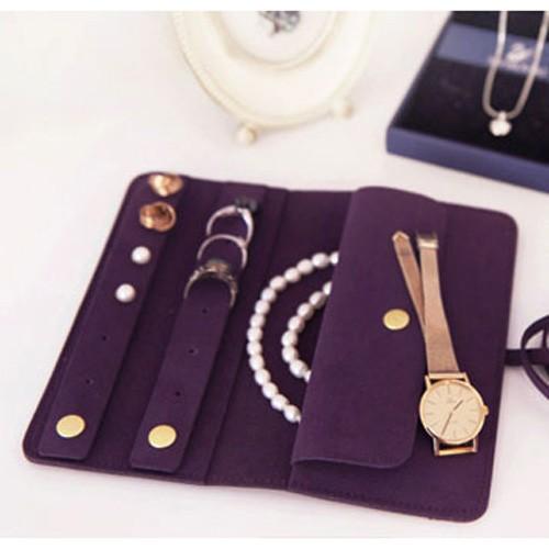 Сумочка для украшений J. jewelry