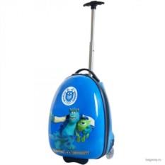 Детский чемодан Kids Luggage by Heys от Disney