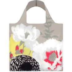 Складная сумка Loqi Prima Dahlia