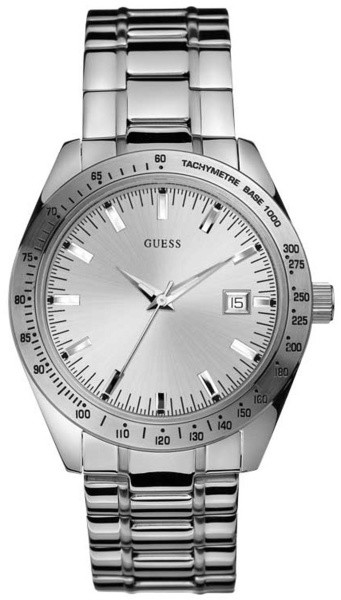 Наручные мужские часы Guess, модель W90043G2