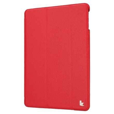 Чехол Jisoncase Smart Case Red для iPad Air 2 / iPad Air