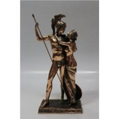 Статуэтка Персей и Андромеда