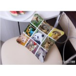 Подушка Instasleep с вашими фотографиями