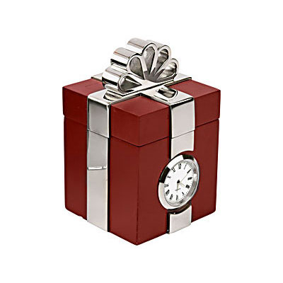 Часы-шкатулка «Сюрприз»