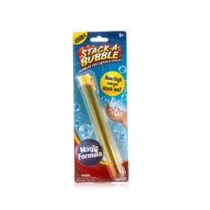 Мыльные пузыри Stack-A-Bubble Застывающие Пузыри, 45 мл
