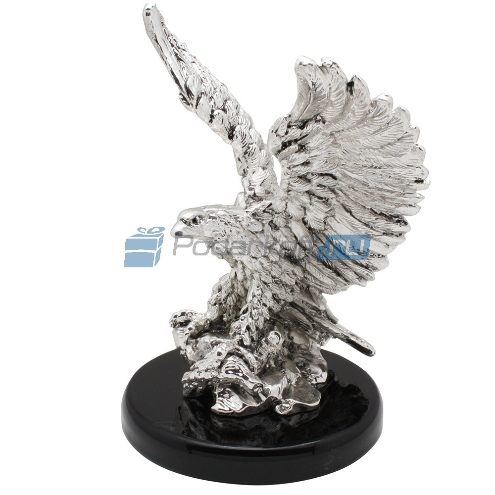 Статуэтка Орёл на скале