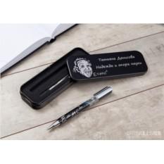 Ручка-роллер Грандиозные открытия