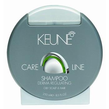 Себо-регулирующий шампунь Keune