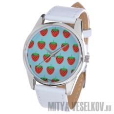 Часы Mitya Veselkov Клубнички