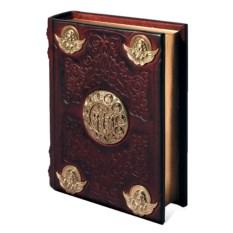 Книга Православный молитвослов с литьем