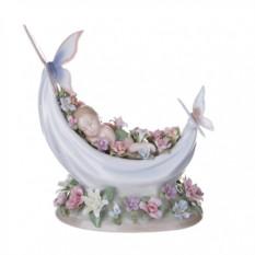 Музыкальная статуэтка Спящий ребенок P. Manufacturing