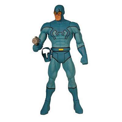 Фигурка Blue Beetle
