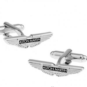 Запонки Aston Martin
