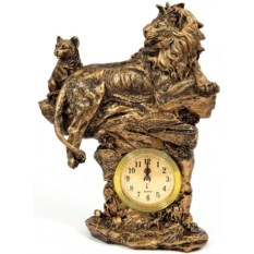 Настольные часы Прайд