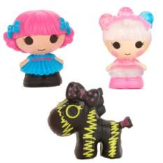 Куклы Лалалупси Малютки – Морячка, Льдинка, Пони