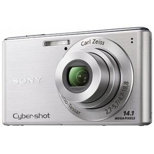Цифровая фотокамера Sony Cyber-shot DSC-W530