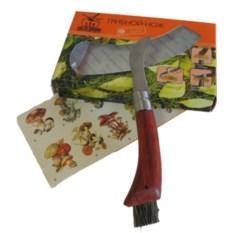 Подарочный грибной нож
