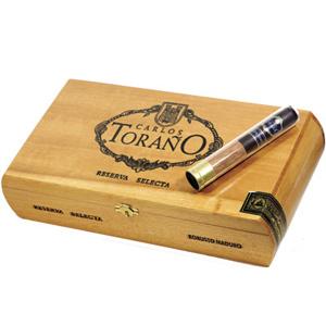 Гондурасские сигары Carlos Torano Reserva Robusto Maduro