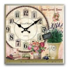 Настенные часы «Прованс»