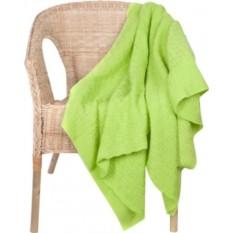 Автоплед Basket (цвет - зеленое яблоко)