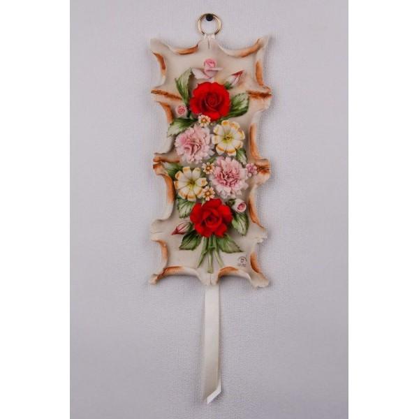 Декоративная картина Цветы