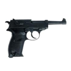 Револьвер «Вальтер»