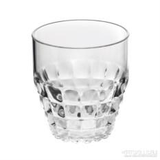 Прозрачный стакан Tiffany